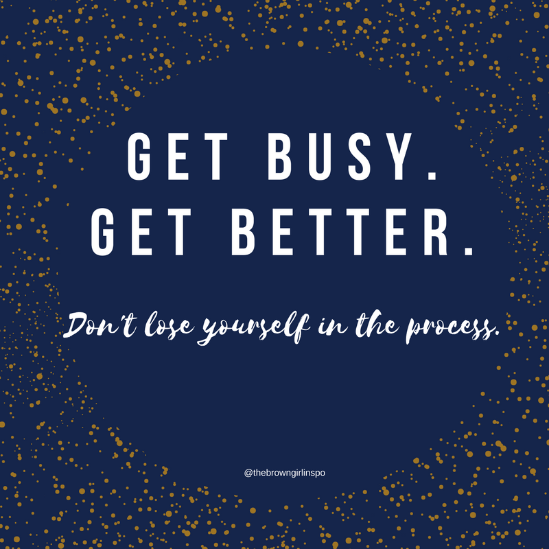 get busy.getbetter.
